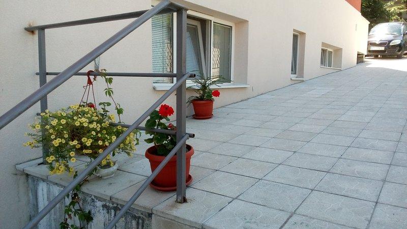 apartman Vojinovic, holiday rental in Lazarevac