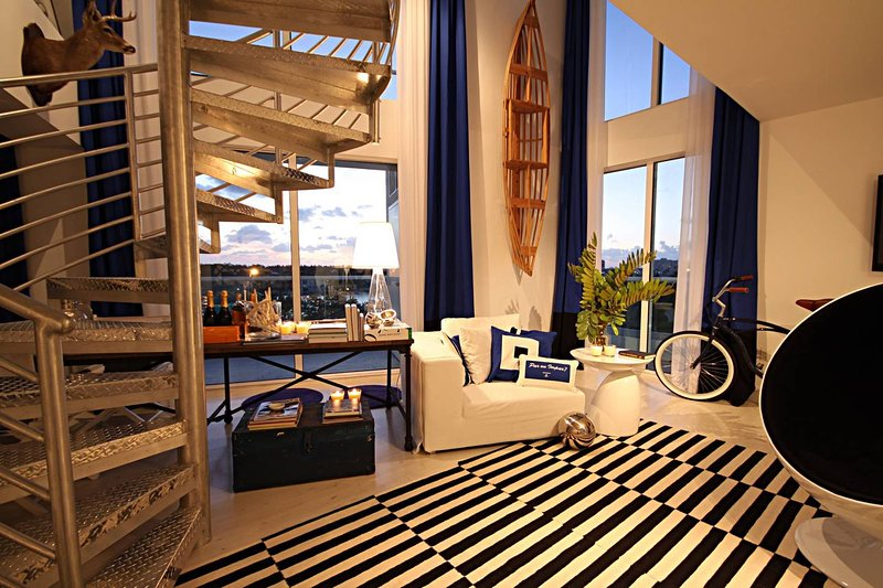 Lux Design Beach Boutique, alquiler de vacaciones en Miami Beach