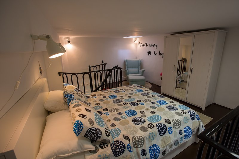 HD Classy One Bedroom Apartment in Piran Center, holiday rental in Slovenian Istria