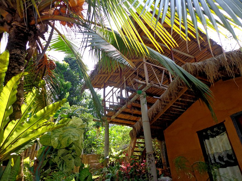 Ancient Gardens: Room 01, holiday rental in Kegalle