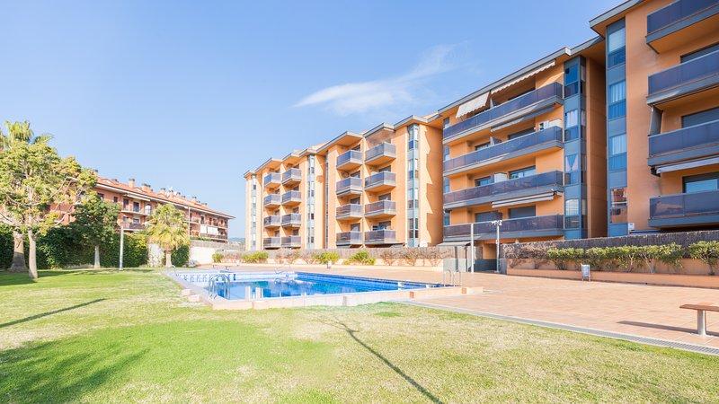 2STACRIS02, vacation rental in Lloret de Mar