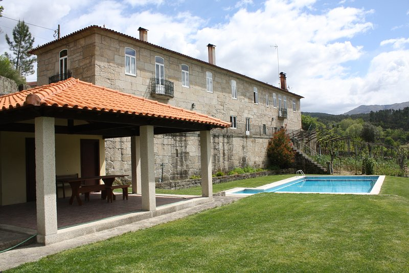 Casa de Vila Franca, holiday rental in Cerva