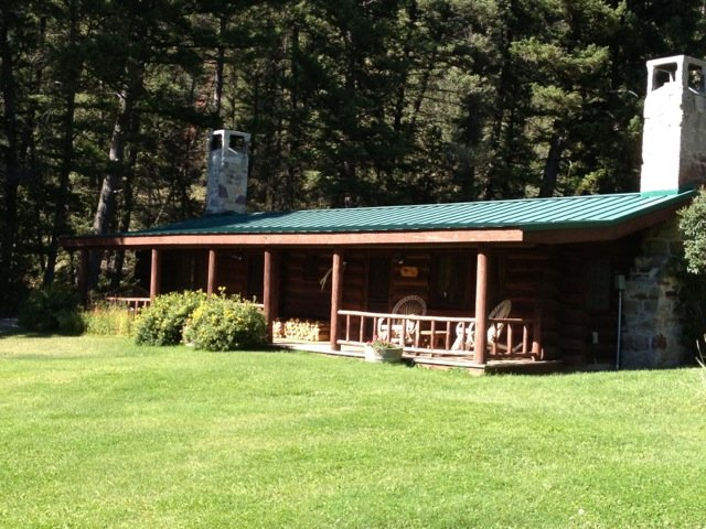 Elk Cabin, vacation rental in Ennis