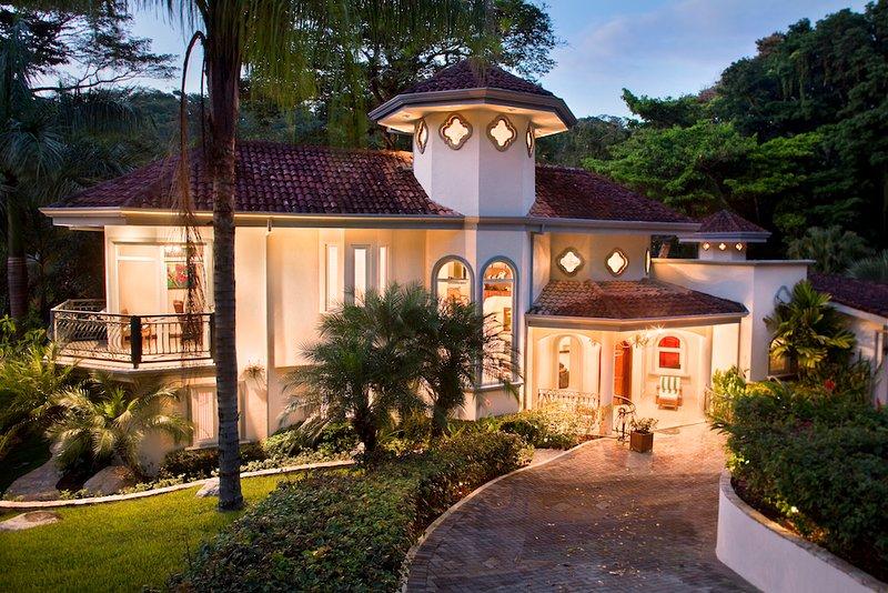 - Harmon House, location de vacances à Punta Leona