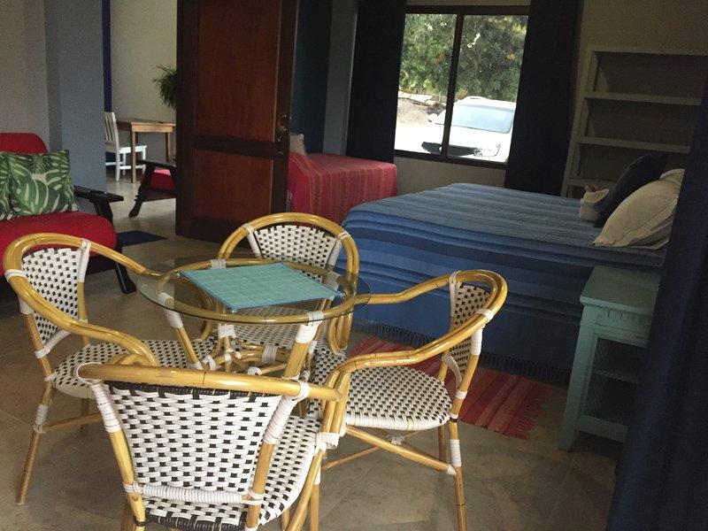 Peninsula Suite, alquiler de vacaciones en Aguacate