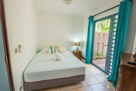 Ninamu Lodge, alquiler de vacaciones en Bora Bora