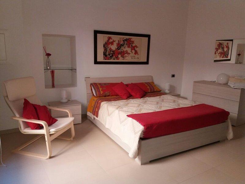 appartamento nel centro storico, vacation rental in Brindisi