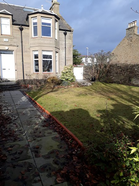 3 bedroom house available for 2018 golf open, holiday rental in Angus