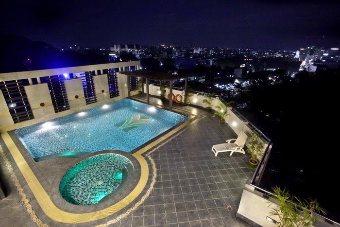 Hotel Star Pacific,Sylhet, vacation rental in Bangladesh