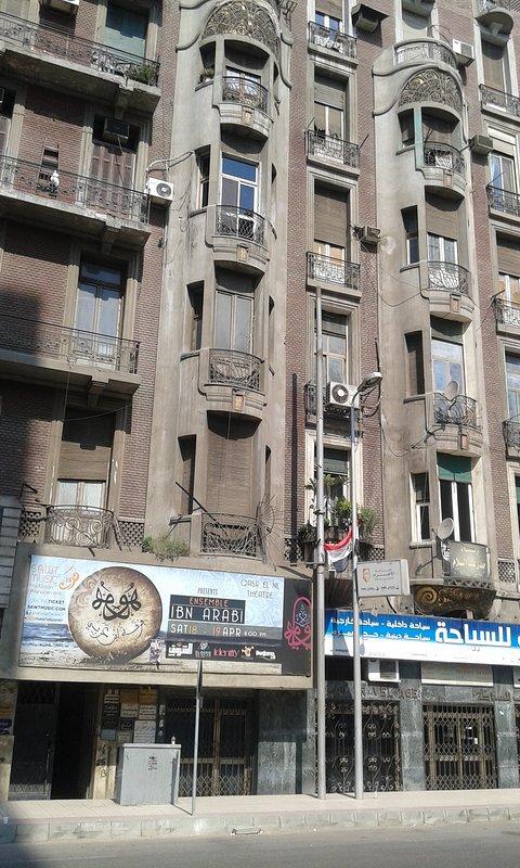 Edificio 1900