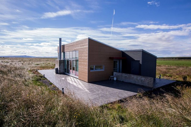 House on the Golden Circle, close to Flúðir, holiday rental in Selfoss