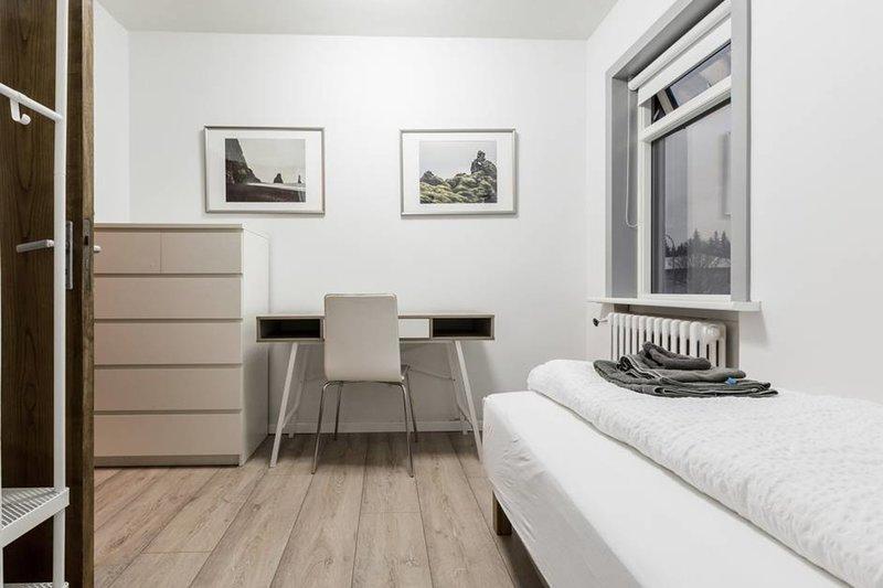 Chambre 2 - avec lit simple