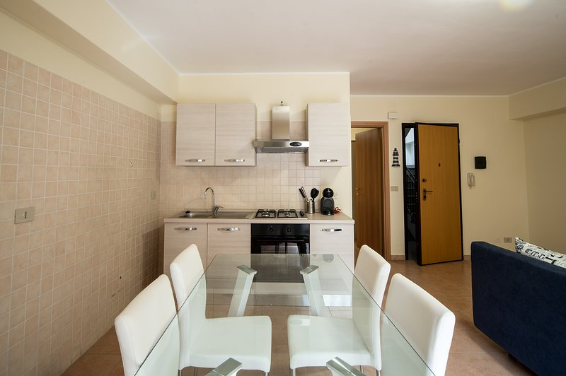 Milly House 3, holiday rental in Gallodoro