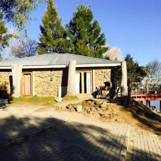 Die Sinkdak Bloemhof, holiday rental in North-West Province