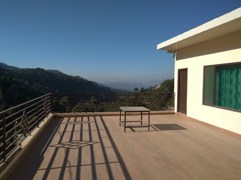 Sai home stay, holiday rental in Solan