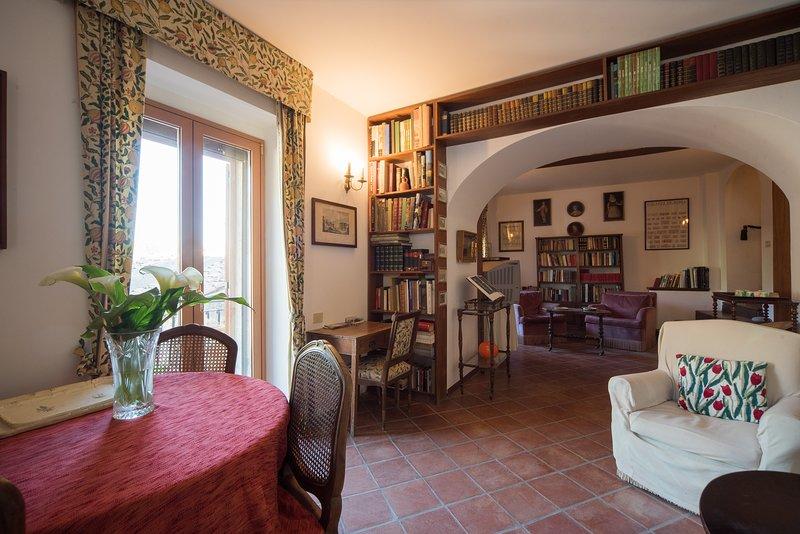 The Baron's House – semesterbostad i Limina