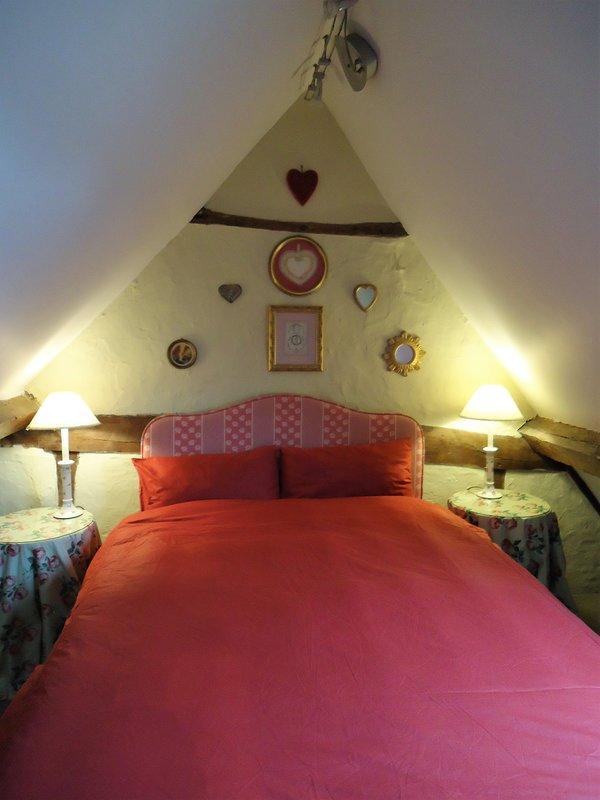 Top piano camera da letto