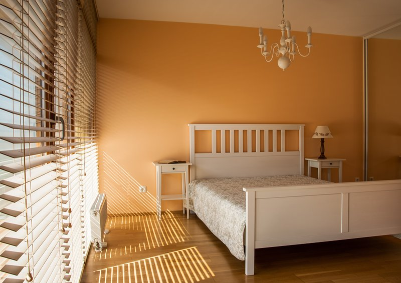 Relaxed modern apartment, holiday rental in Palanga
