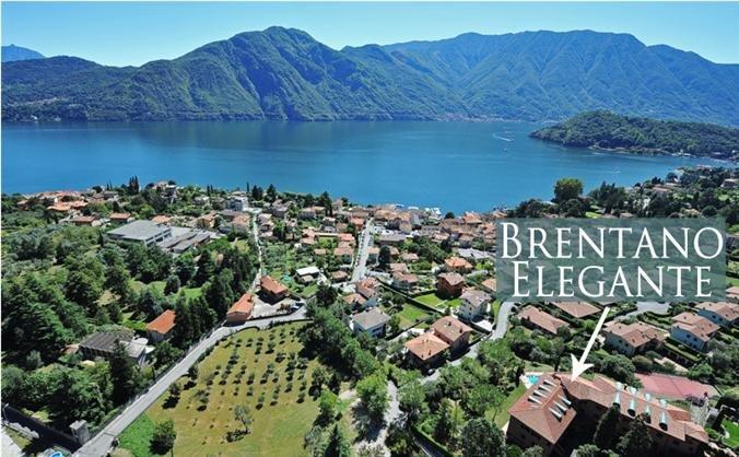 Mezzegra Apartment Sleeps 3 with Pool and WiFi - 5775186, vacation rental in Tremezzina
