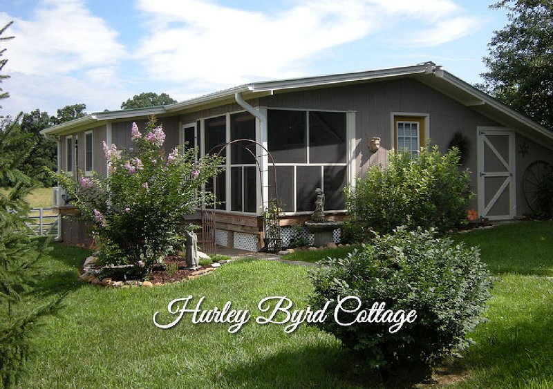 Hurley Byrd Cottage, casa vacanza a New Market