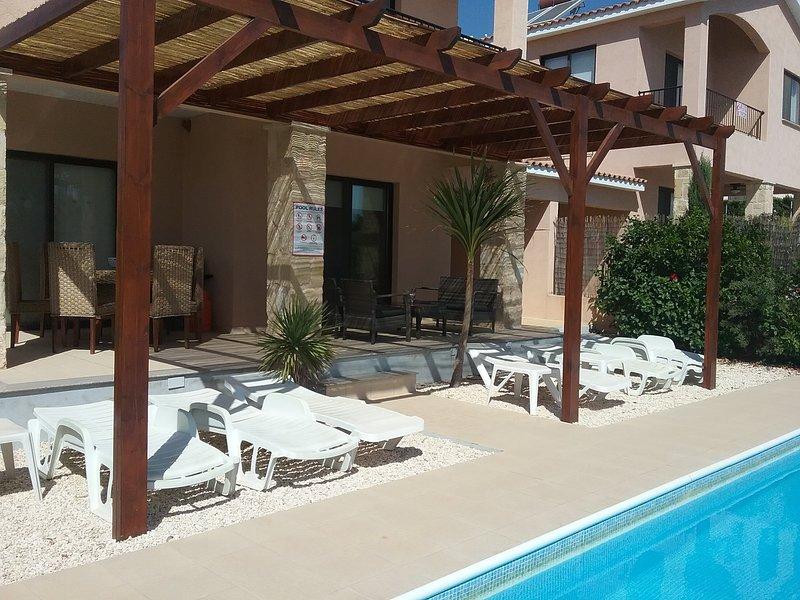 Villa Amelea, Secret Valley/Venus Rock, Cyprus, aluguéis de temporada em Nata