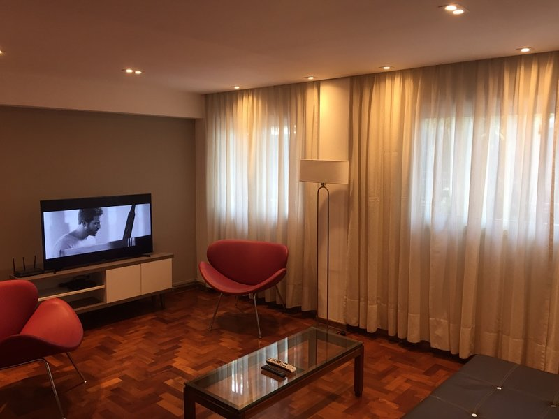 MdzApartments - EXCELLENT APARTMENT IN THE CITY!, location de vacances à Cuyo