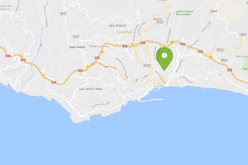 Mapa - Ubicación
