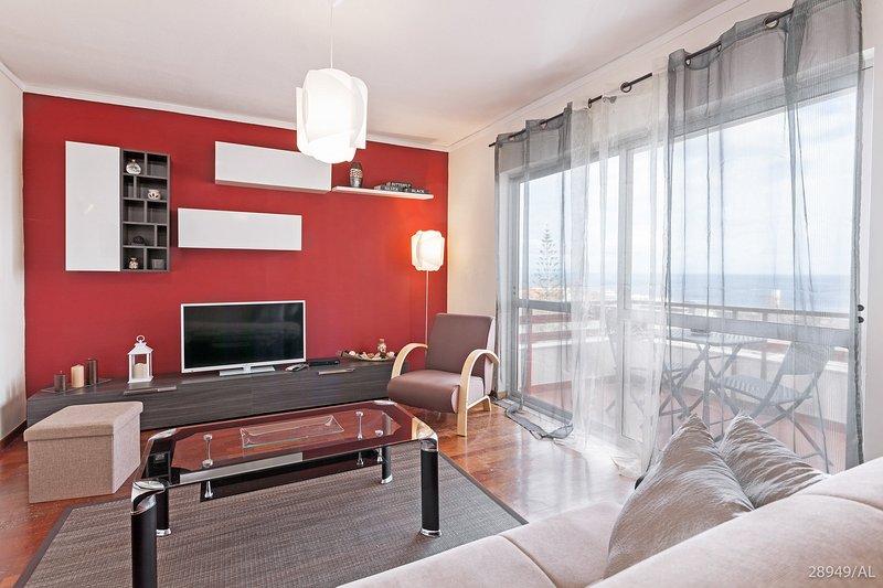"""""""Geweldig appartement met veel ruimte"""" door Rebecca 2018"""