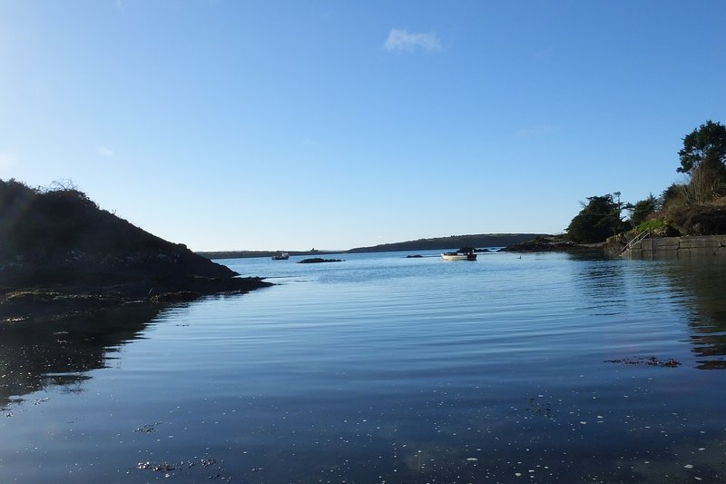 The Quay, Kilbronogue