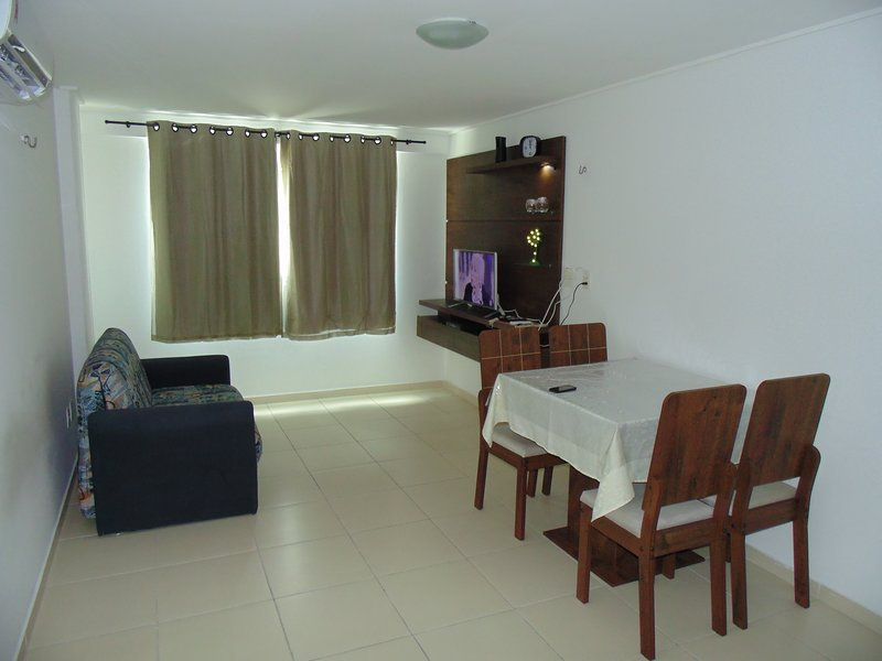 FM Temporada, vacation rental in State of Paraiba