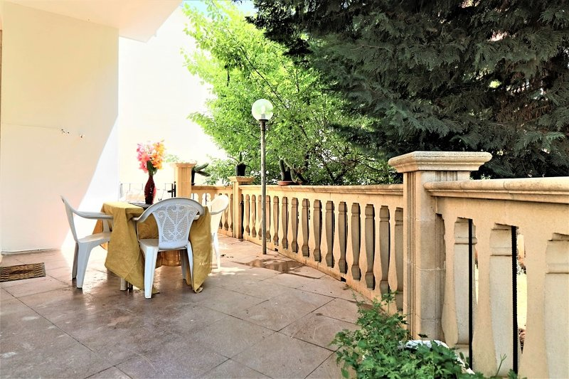 Ferrari cheap holiday home in Casarano, holiday rental in Supersano