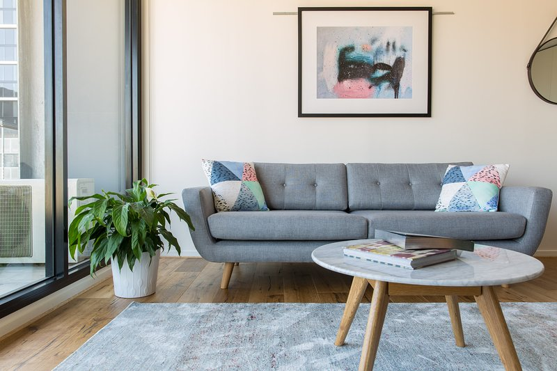 Hero City Pad, holiday rental in Melbourne