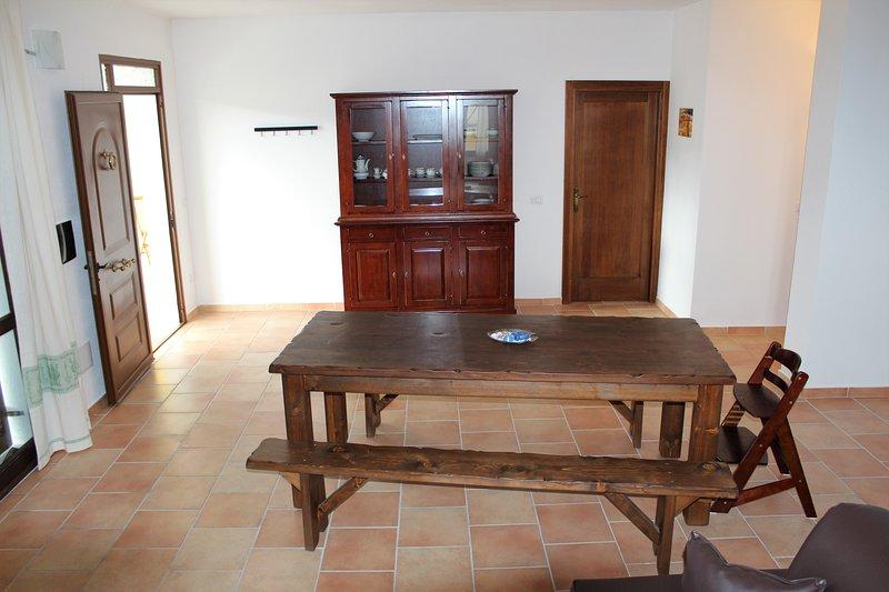 Casa Tramuntana Torpe Sardegna - Ferienwohnung Oleandro, holiday rental in Torpè
