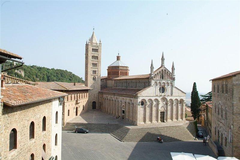 Cathedral of Massa Marittima