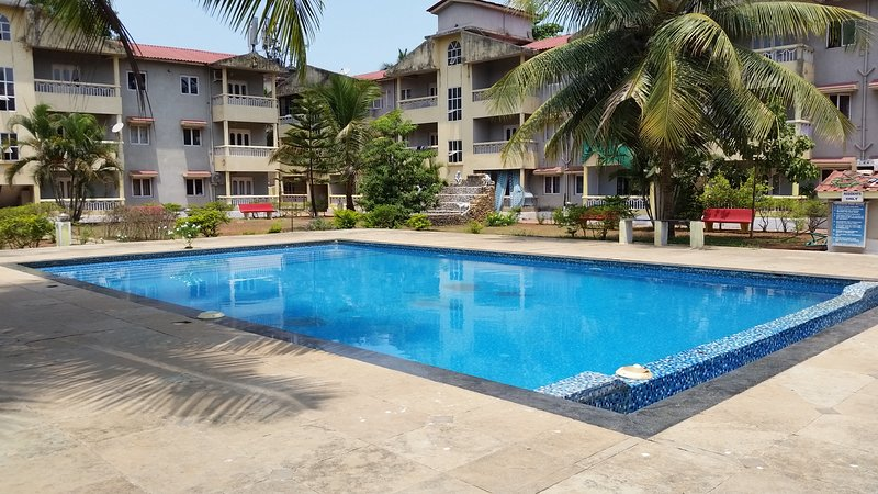 Tripadvisor siolim home - Summer house with swimming pool review ...