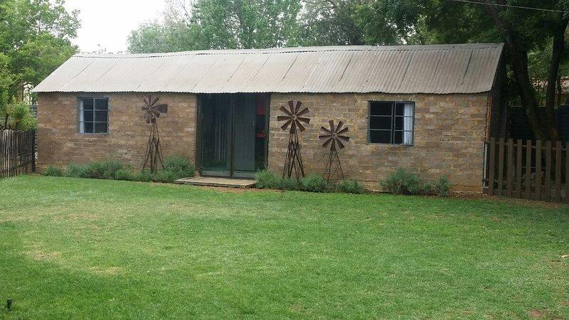 Karoobosch, holiday rental in North-West Province