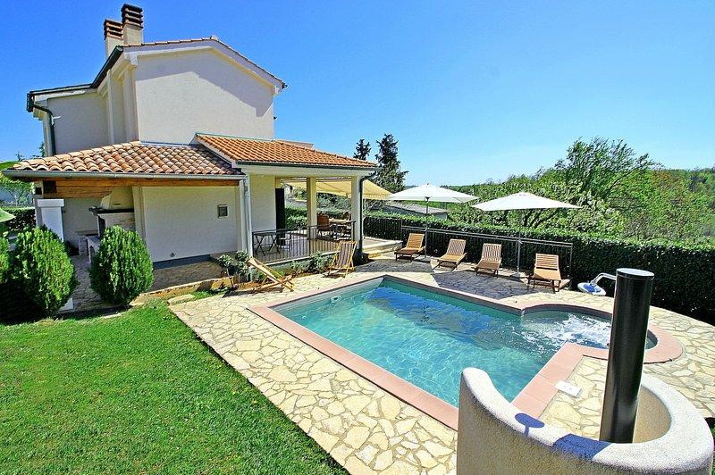 Villa Jaki, vacation rental in Porec