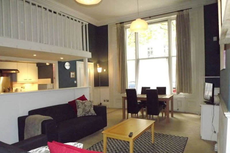 Self Contained Apartment, Little Venice, Ferienwohnung in Willesden