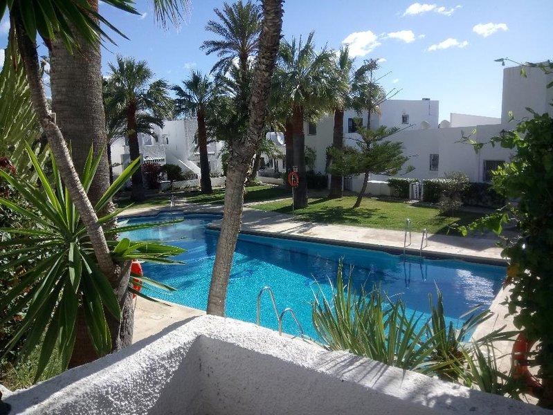 A21PD, holiday rental in Mojacar Playa