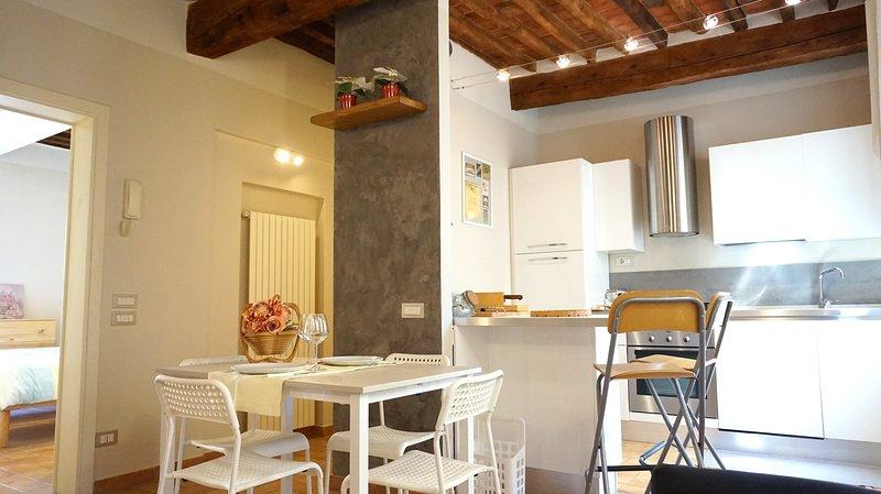 Simonetta Apartment, casa vacanza a San Pietro in Campo