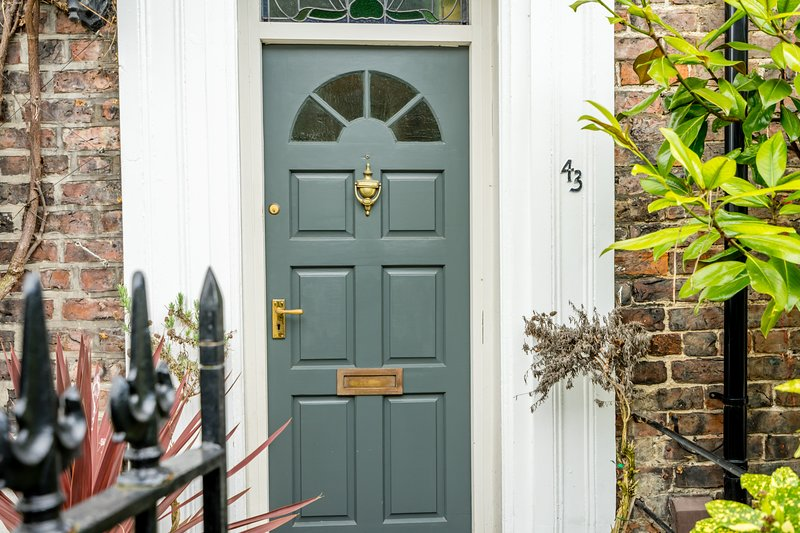 Homely 3 bed minutes from York Minster!, holiday rental in Huntington