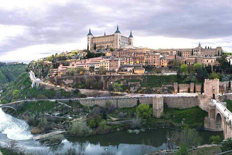Toledo enamora