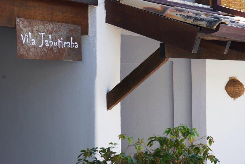 Ilhabela charme a 100m da praia - Vila Jabuticaba, casa vacanza a Ilhabela