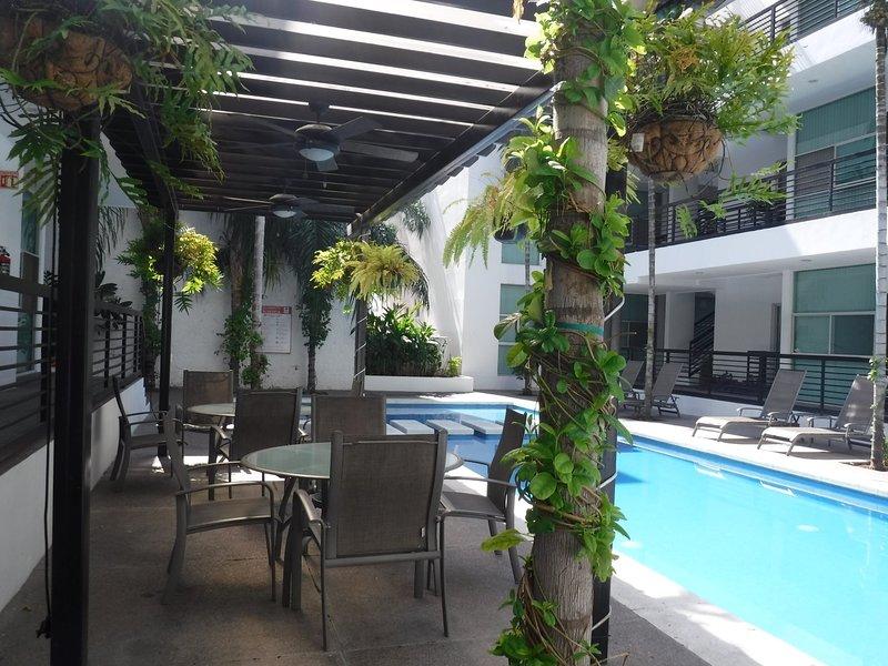 Casa sophia, vacation rental in Puerto Vallarta