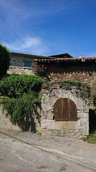 Casa cerca de Figeac
