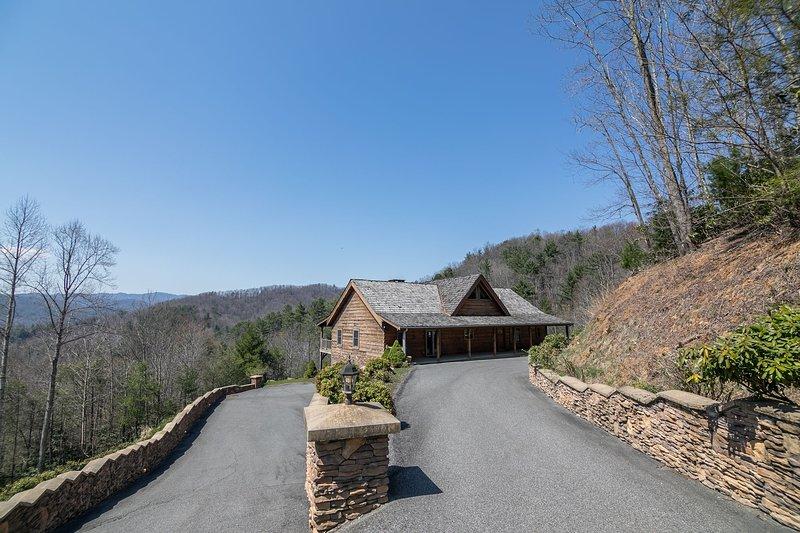 Mountain Getaway, holiday rental in Lenoir