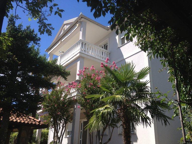 Suite Opatija Prestige, Icici, Croatia, aluguéis de temporada em Icici