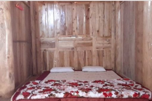 Ly Ta Dhan Homestay (Double Room 2), vacation rental in Ha Giang Province