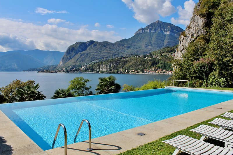 Molino Nuovo Apartment Sleeps 8 with Pool and WiFi - 5841383, vacation rental in Plesio