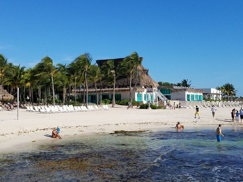 vidanta grand luxxe at playa del carmen riviera maya, quintana roo